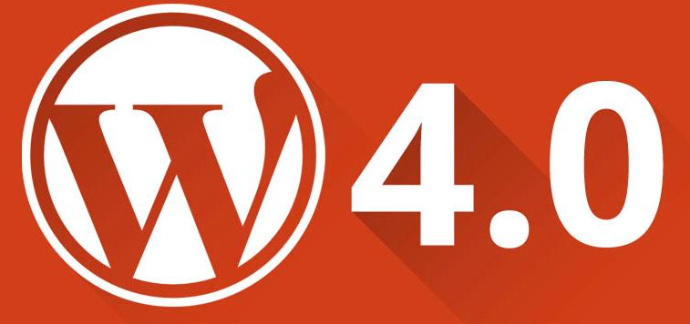 ووردبريس 4.0