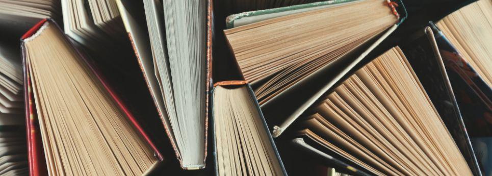 12 – يمكنك أن تعتمد على الكتب أفكار مدونات