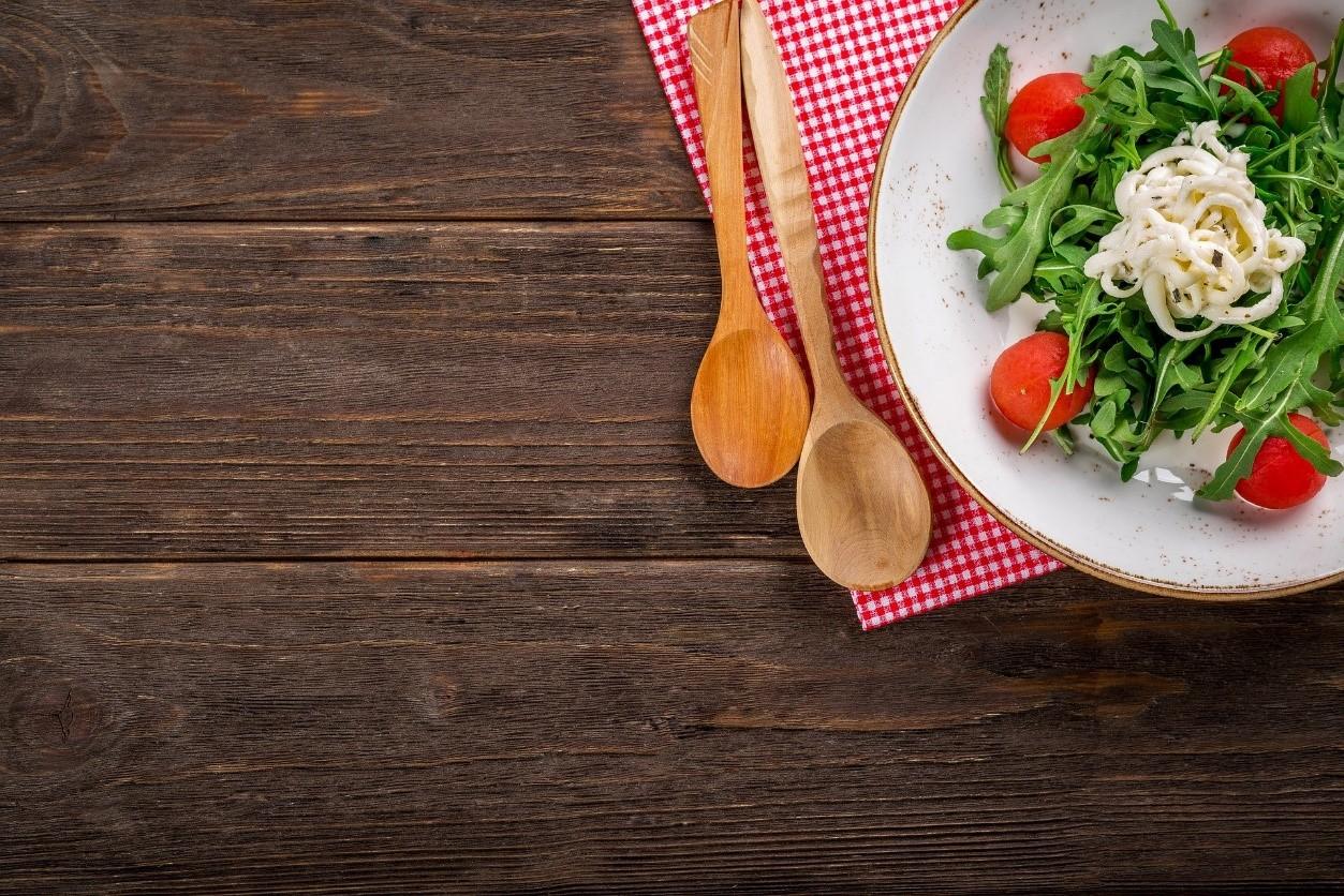 أفضل 10 إضافات ومُكونات لمدونات الطبخ على وورد بريس