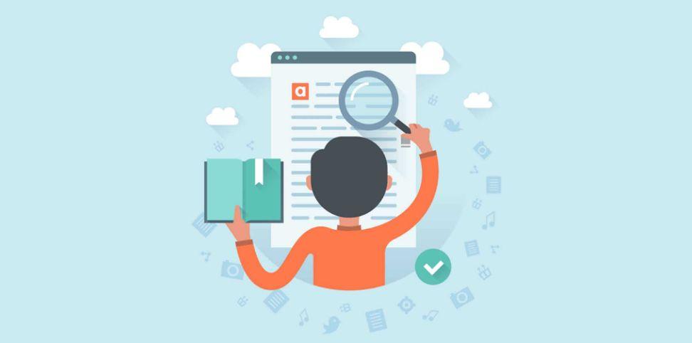 10 – محتوى شامل وطويل طرق تحسين محركات البحث السيو SEO على وورد بريس