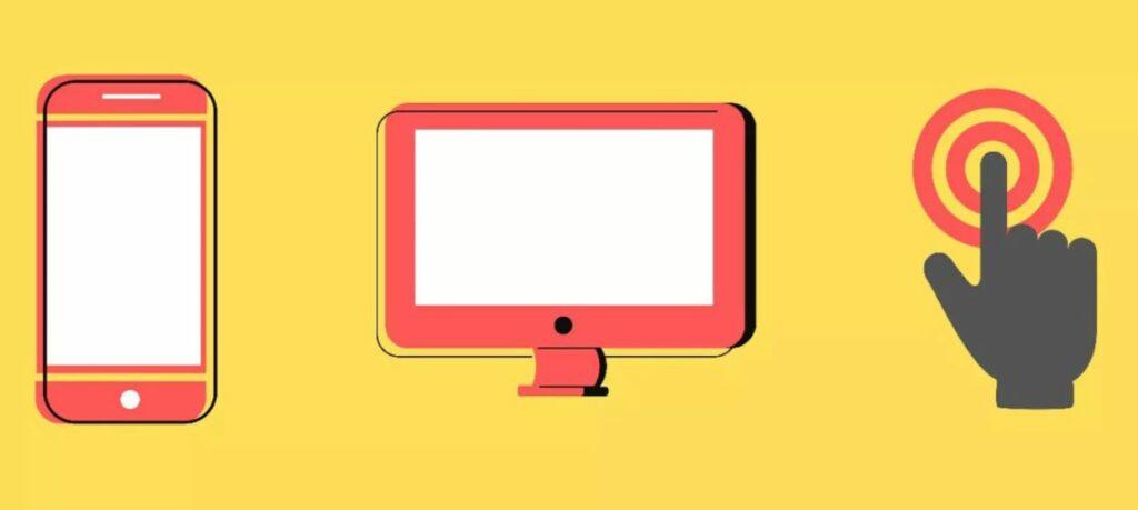 18 – محتوى وقالب وورد بريس متوافق مع مختلف الأجهزة طرق تحسين محركات البحث السيو SEO على وورد بريس