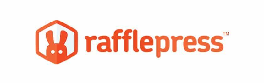 3 – RafflePress أهم إضافات ووردبريس