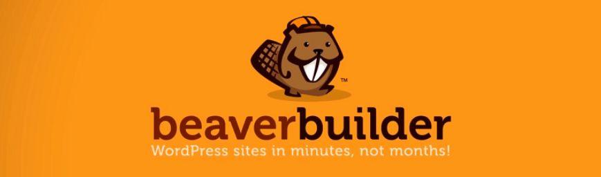 6 – Beaver Builder أهم إضافات ووردبريس