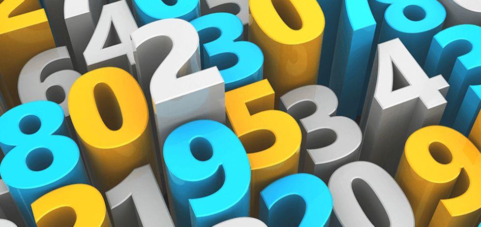 8 – استخدام أرقام في اسم الدومين أخطاء اختيار اسم الدومين