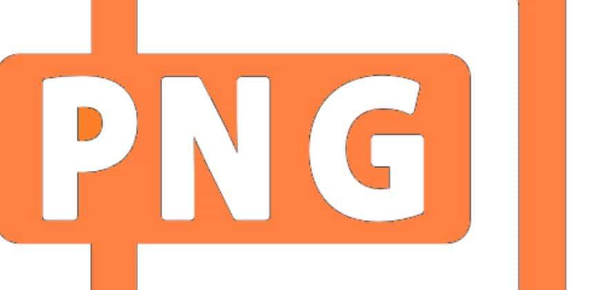 PNG صيغ الصور