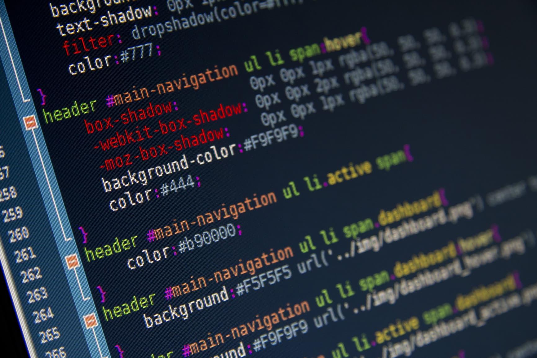 إضافة أكواد CSS للووردبريس
