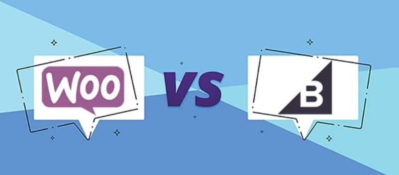 الاختلافات بين ووكومرس وبيج كومرس Woocommerce Vs Big Commerce