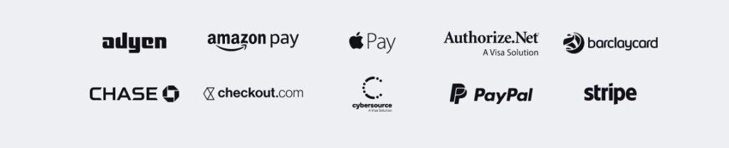 بوابات الدفع