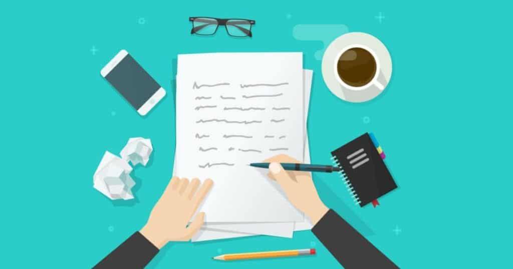 10 أشياء أكثر أهمية من طول المقال