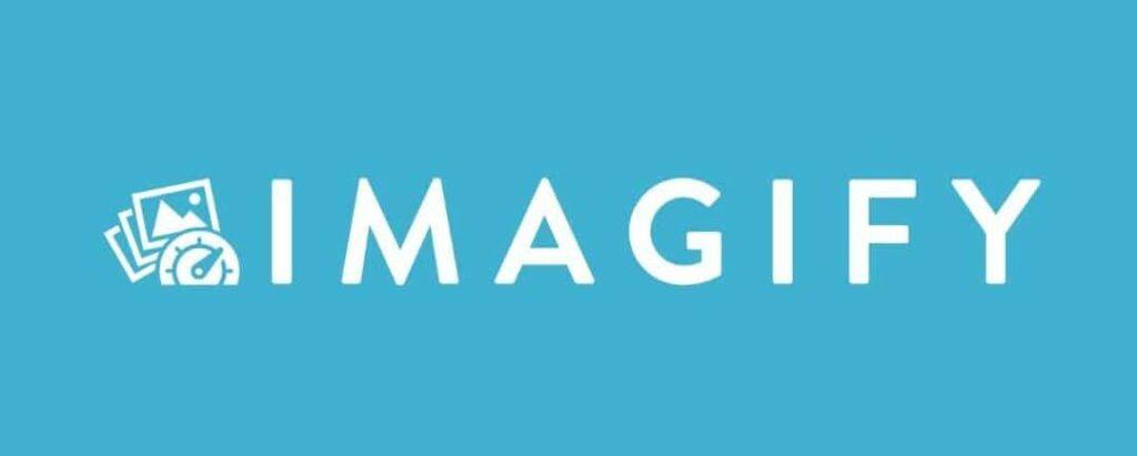 14 – إضافة Imagify – مجانية
