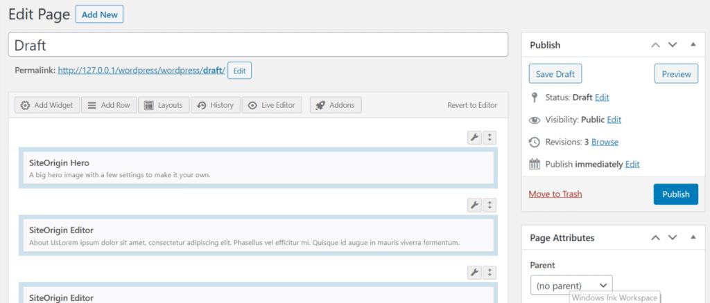 إضافة أكواد CSS للووردبريس 3