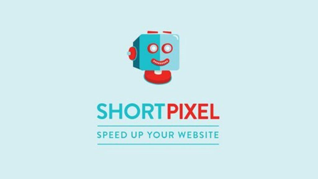 4 – إضافة ShortPixel Image Optimizer – مجانية
