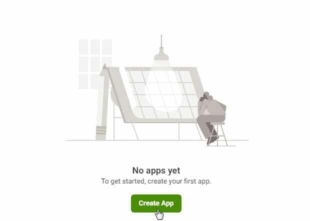 5 Create App