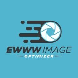 8 – إضافة EWW Image Optimizer – مجانية