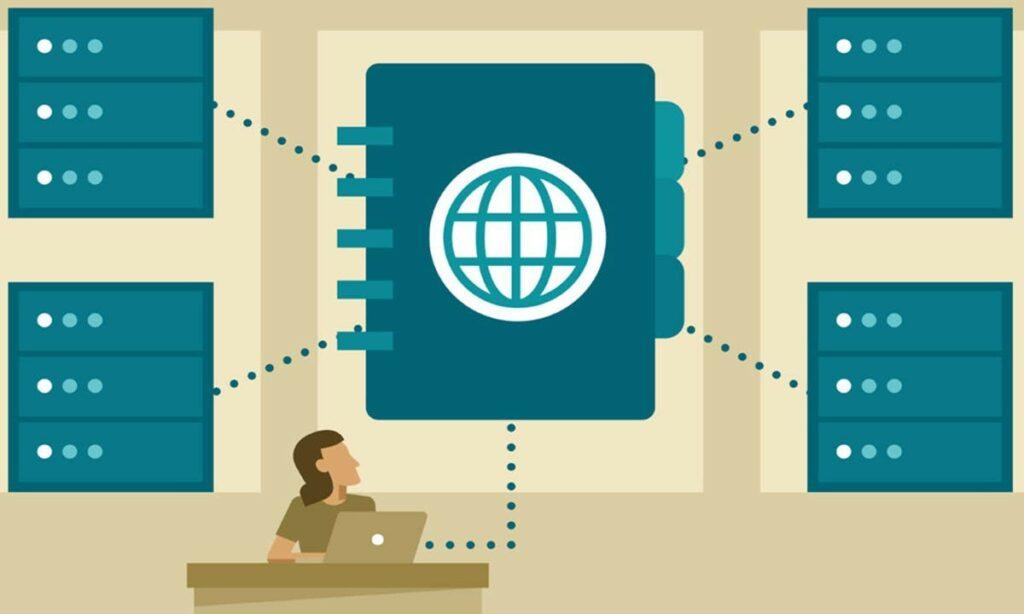 أهمية DNS بالنسبة لموقعك؟