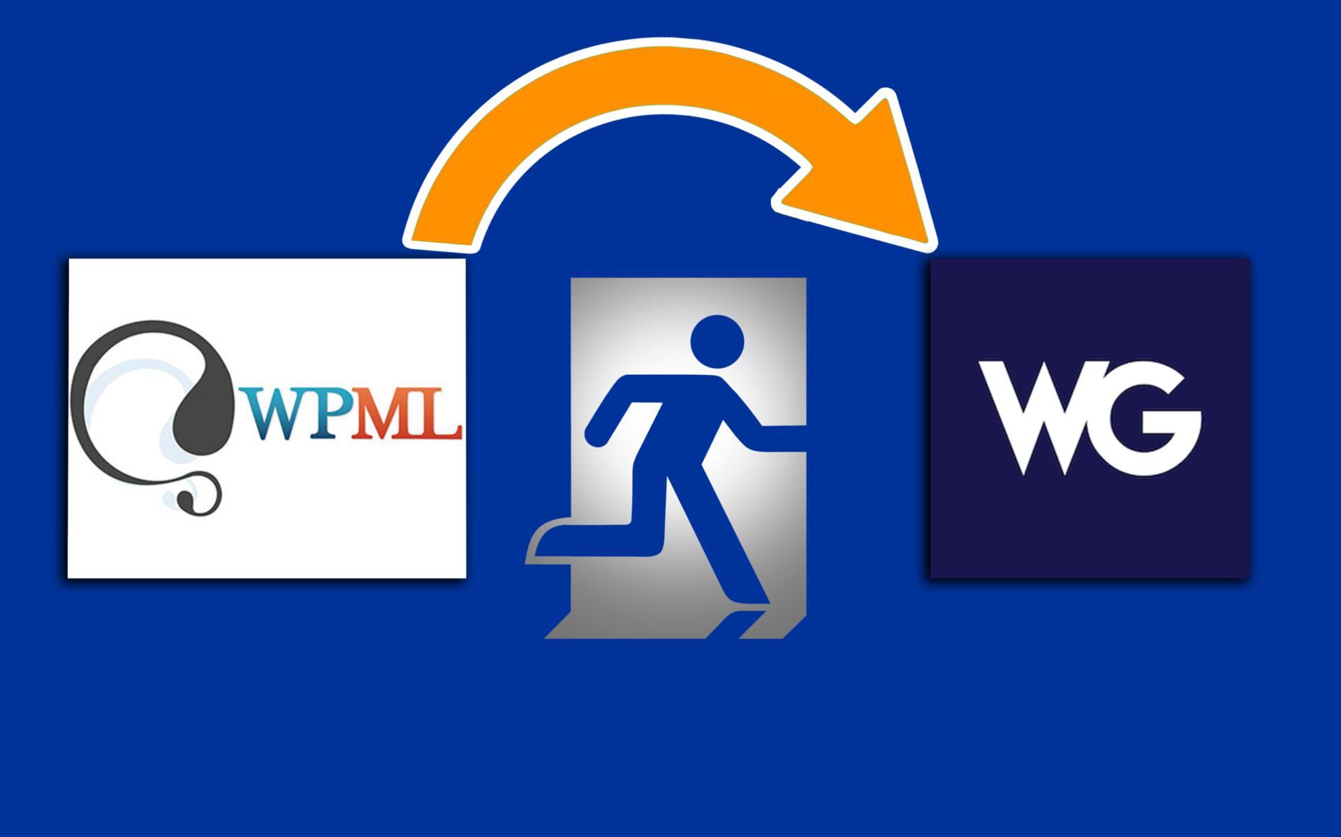عشرة أسباب تجعلك تفضل إضافة Weglot على WPML