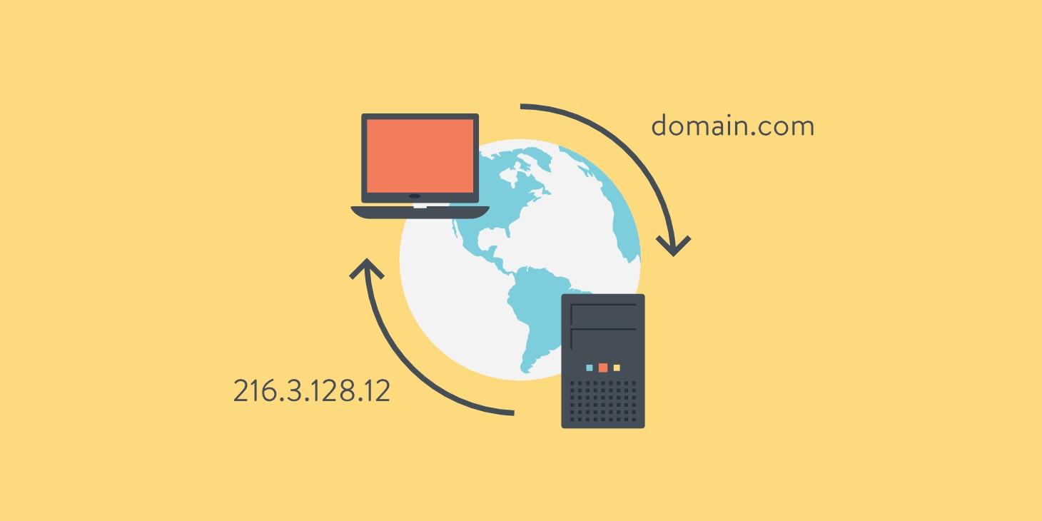 ما هو المقصود بـ DNS