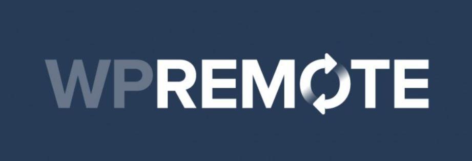 1 – WP Remote
