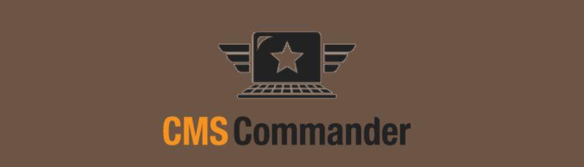 2 –CMS Commander