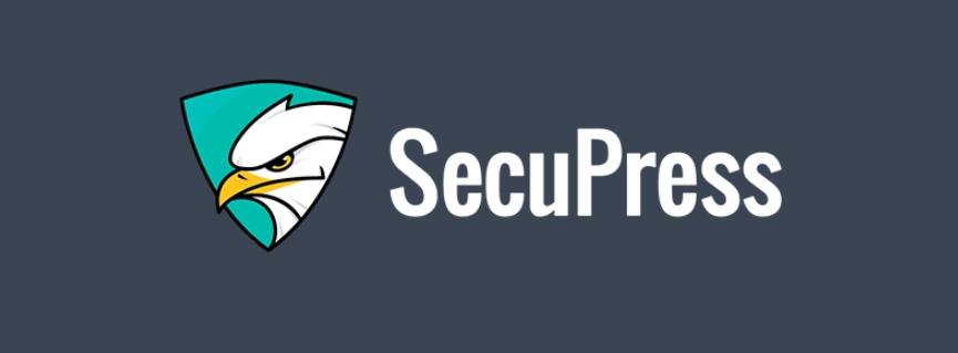 إضافة SecuPress