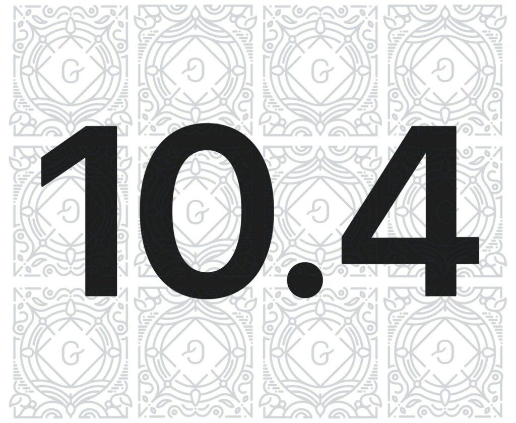 جوتنبيرج 10.4