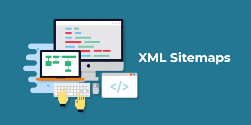 دور خرائط XML
