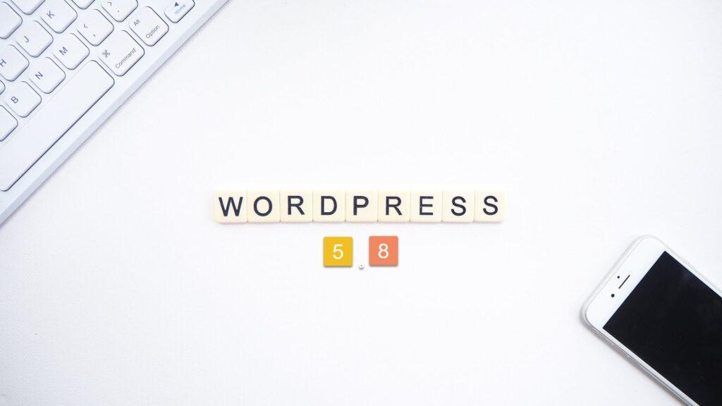 إصدار WordPress 5.8 – هل ستحدث نقلة نوعية للوردبريس مع الإصدار القادم بعد تفعيل التحرير الكامل للموقع؟