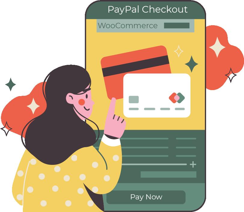 ربط بايبال شيك اوت Paypal Checkout مع متجر ووكومرس Woocommerce خطوة بخطوة