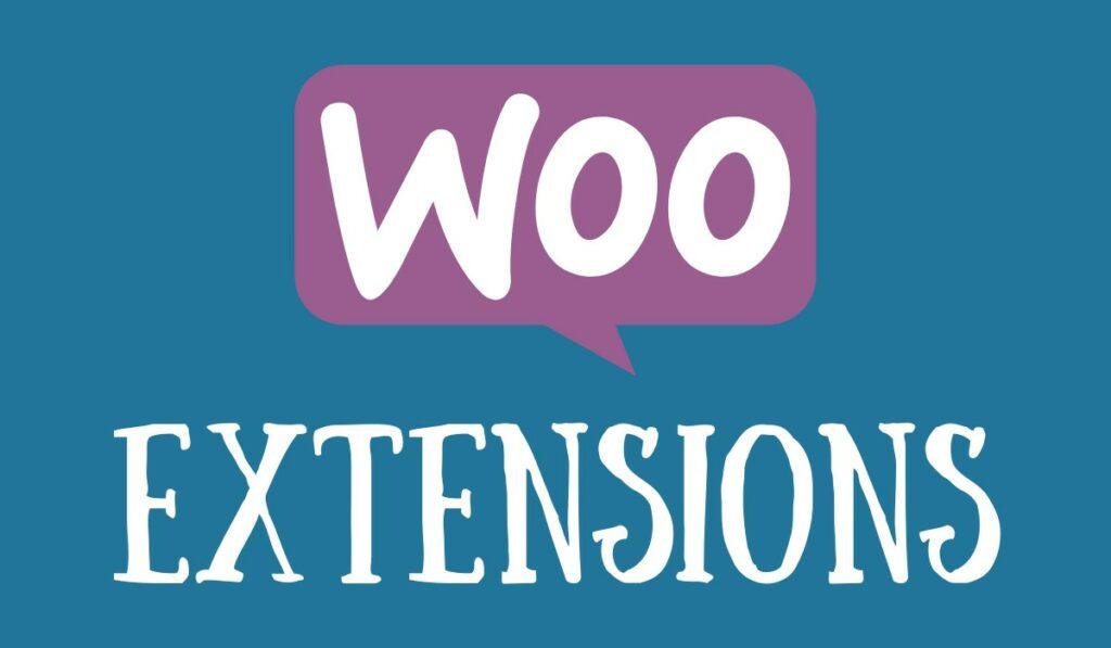 ما تحتاجه عن اكستنشن ووكومرس Woocommerce Extensions