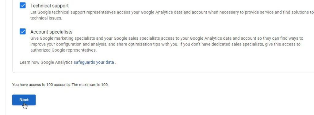 10 3 – إثبات ملكية موقع ووردبريس بطريقة إحصاءات جوجل