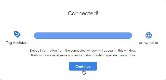 24 4 – إثبات ملكية موقع ووردبريس بطريقة Google Tag Manager
