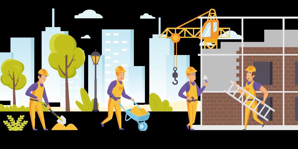 اختيار قالب سهل البناء أو متوافق مع باني الصفحات wordpress page builders