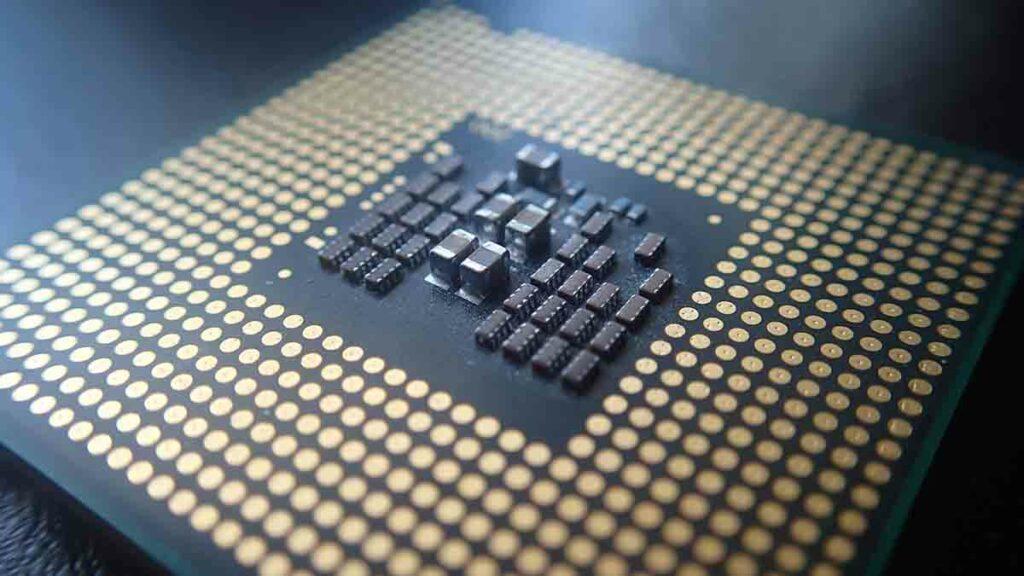 أنوية المعالج معالج انتل ومعالج AMD