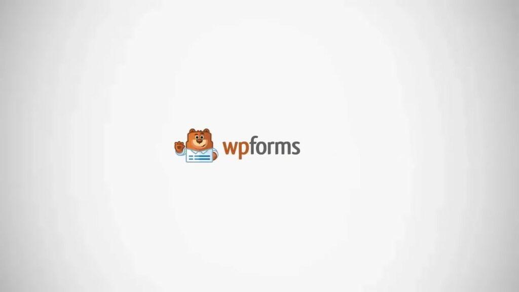 شرح إضافة wpforms