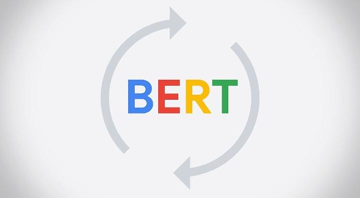 كيفية تعمل خوارزمية بيرت