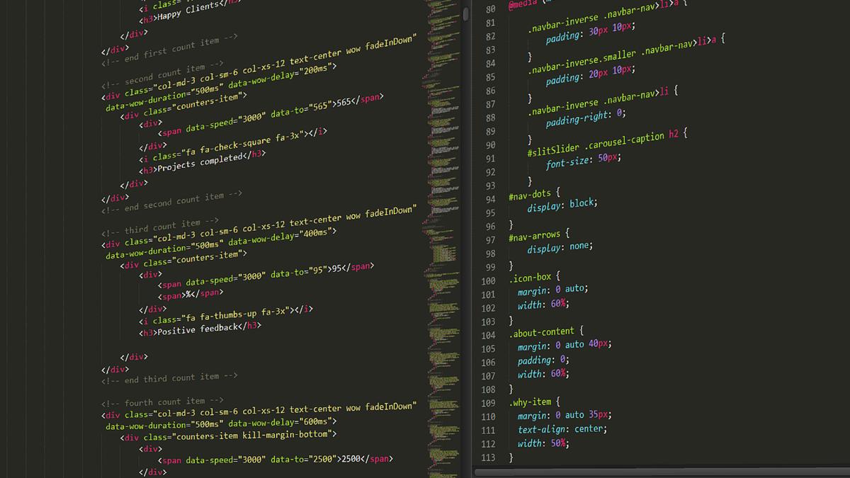 ما لا تعرفه عن لغة CSS وأهميتها للووردبريس