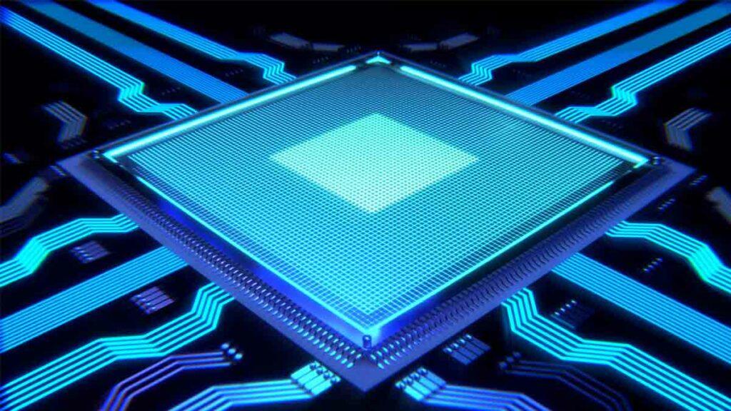 معالج انتل ومعالج AMD