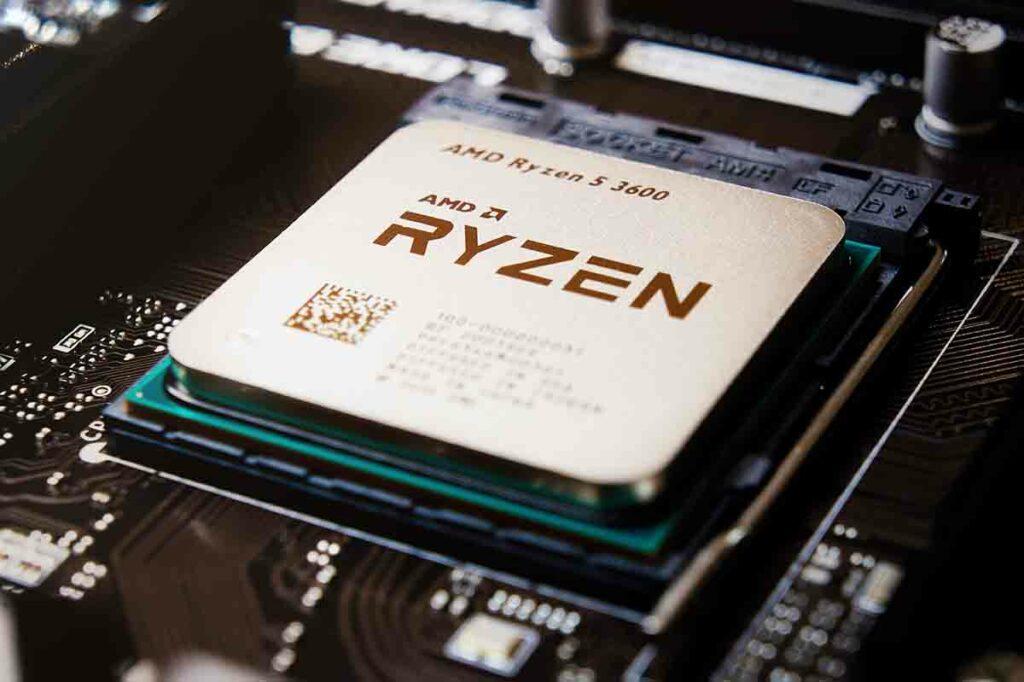clock speed سرعة المعالج معالج انتل ومعالج AMD