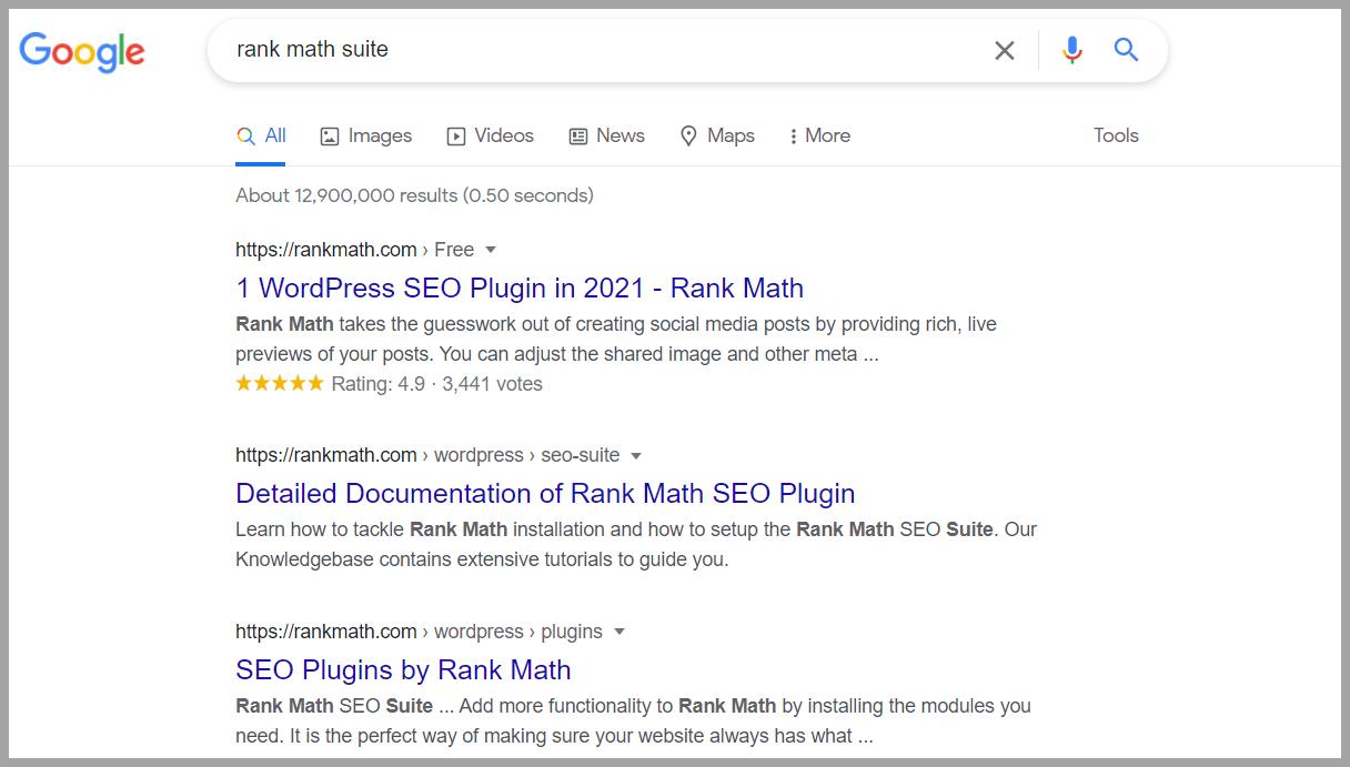 إضافة السكيما schema باستخدام إضافة رانك ماث – ساعد محركات البحث على فهم محتوى موقعك