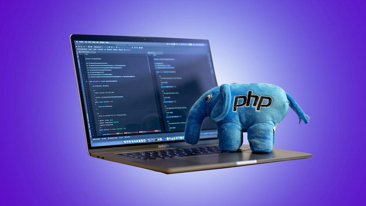 دليلك إلى لغة PHP أهم لغات الـ Back-End في برمجة الويب