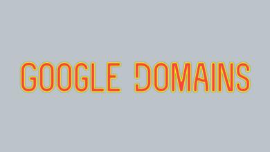 دليلك المبسط عن خدمة Google Domains وخطوات شراء دومين جوجل بالصور