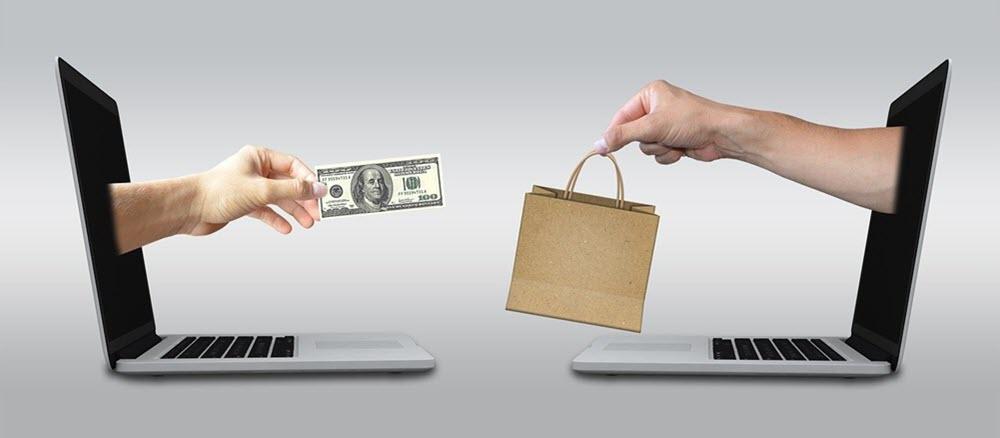 موقع التجارة الإلكترونية Online Store