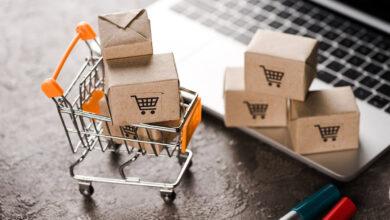 أفكار متاجر إلكترونية مربحة