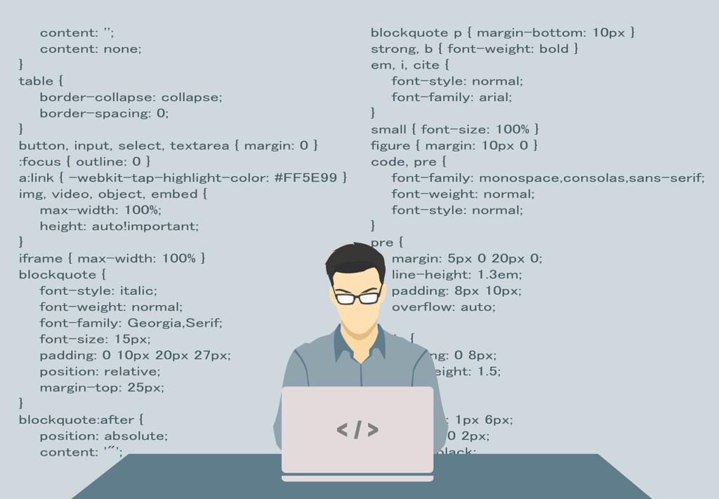 البرمجة الخاصة