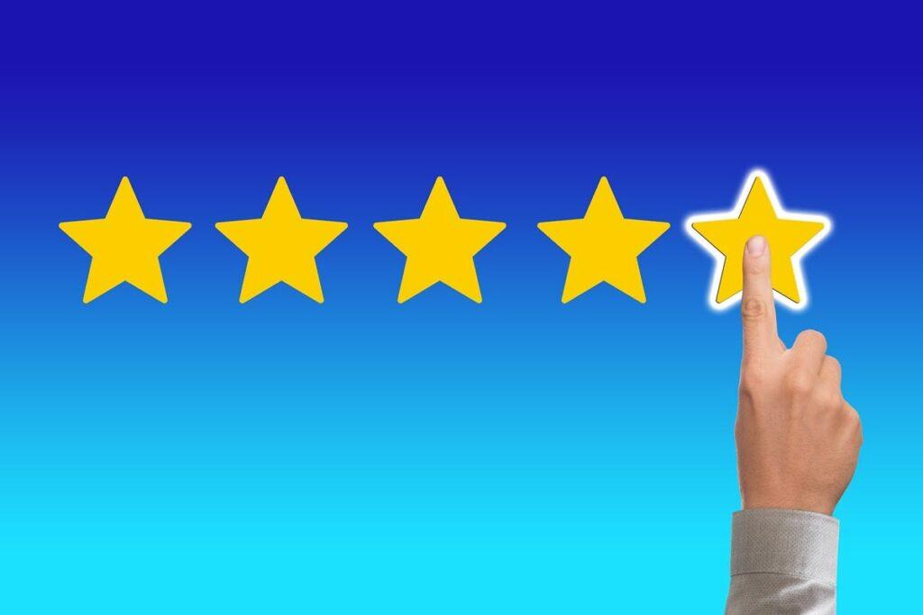 تقييمات ومراجعات من العملاء