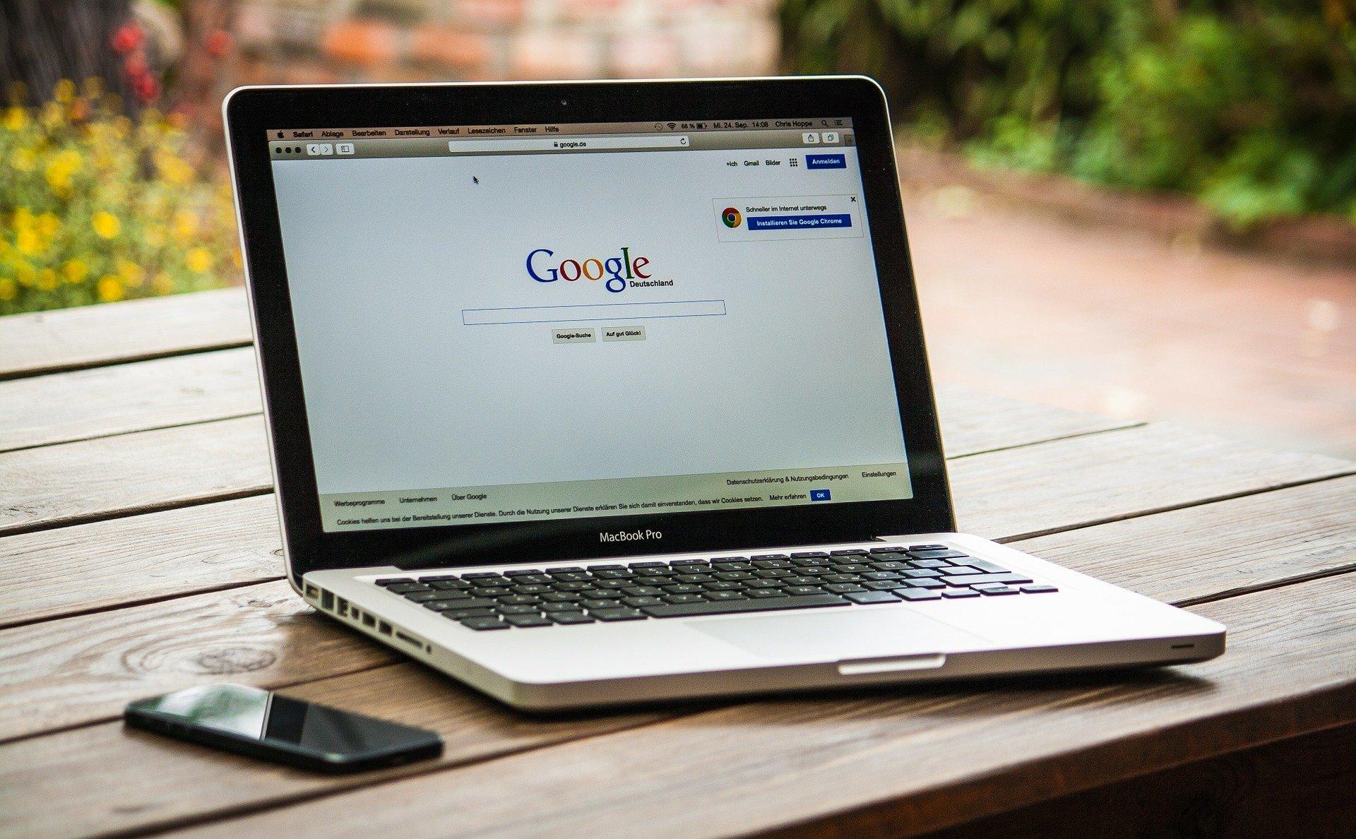 تحسين نتائج المنتجات في محركات البحث