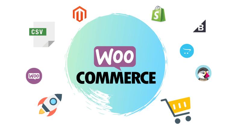 مزايا ووكومرس لإنشاء متجر إلكتروني
