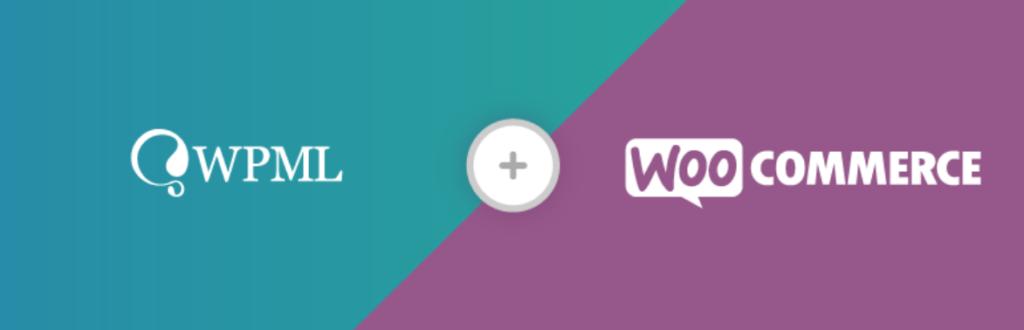 المكون الإضافي WooCommerce Multilingual